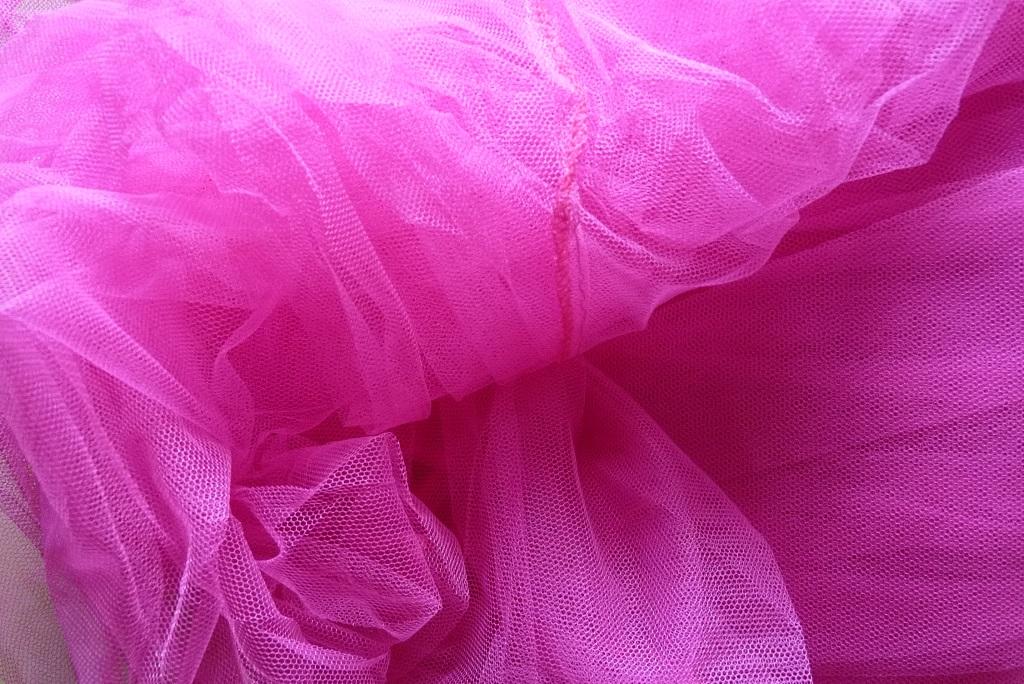 moskitonetz 12 5m fliegenschutz pink doppelbett baldachin m ckennetz betthimmel ebay. Black Bedroom Furniture Sets. Home Design Ideas