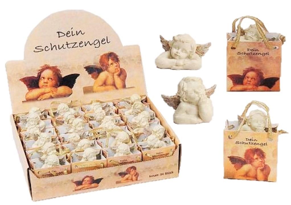 ° 24 Raphael Engel Schutzengel im Display sortiert