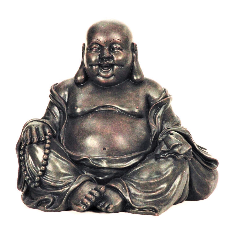 Bhuddha-Figur