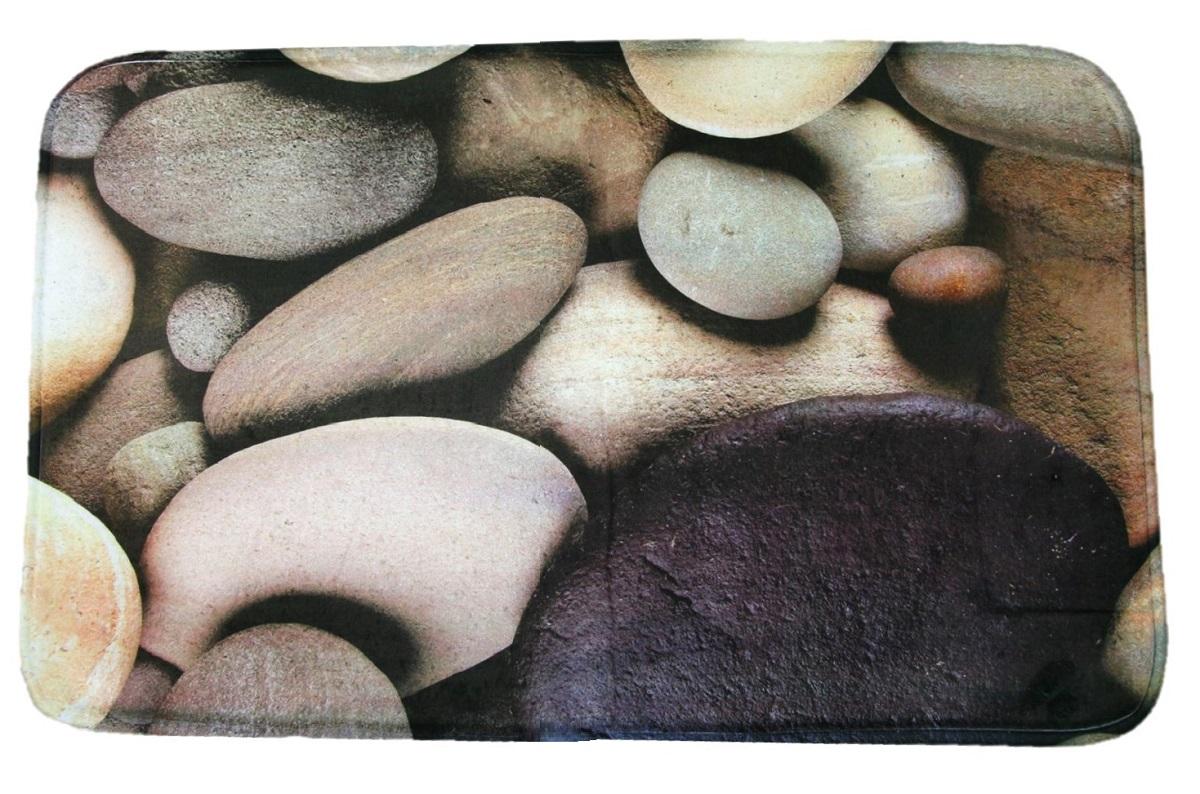 badematte strandsteine 50 cm x 80 cm steine duschmatte. Black Bedroom Furniture Sets. Home Design Ideas