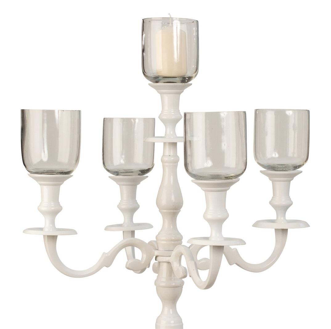 5 x glasaufsatz silber f r kerzenst nder glas windlicht aufsatz kerzenleuchter 4251004216782 ebay. Black Bedroom Furniture Sets. Home Design Ideas
