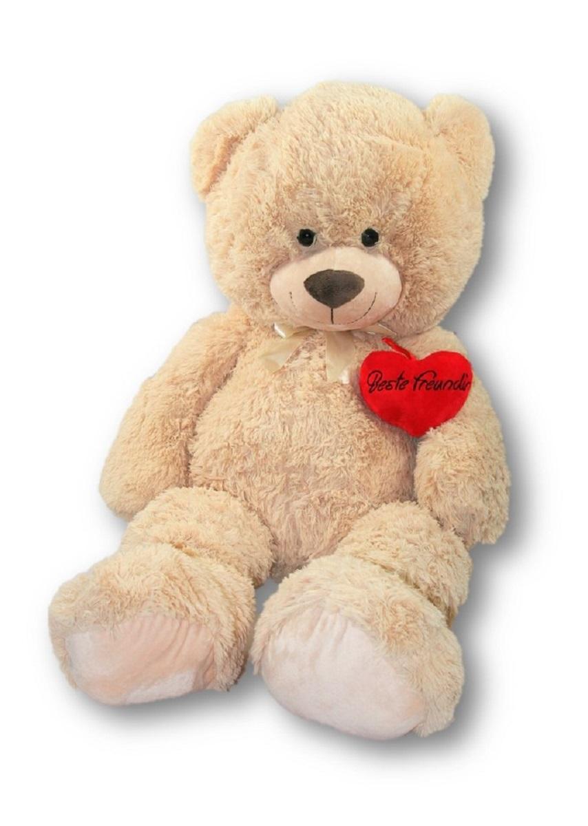 Baby Spielzeug ZuverläSsig Teddybär Xxl 200 Cm Riesen Stofftier Plüschtier Groß Xl Teddy Bär Geschenke Idee Schnelle Farbe