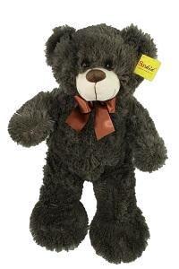 _  DUNKELBRAUN Teddy Bär 54 cm Sunkid Kuscheltier Plüschtier