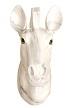 ´ WEISS Spardose Pferdekopf 25 cm zum Hängen